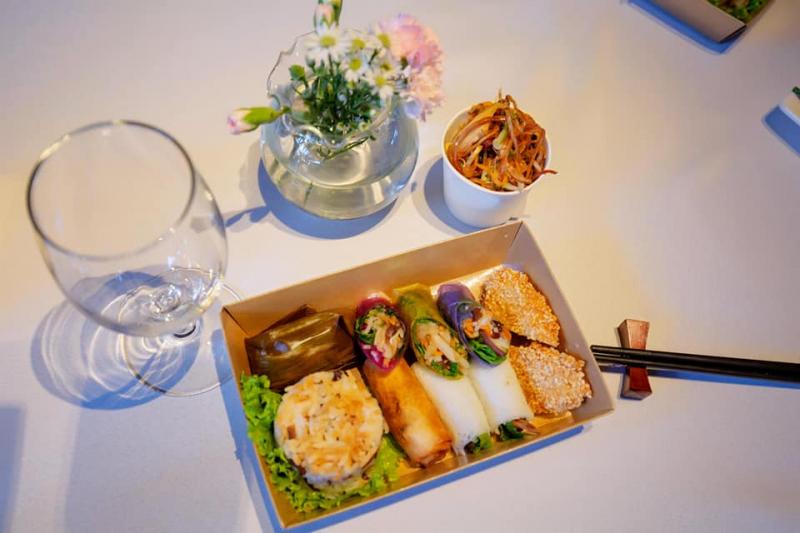 Top 8 Nhà hàng, quán ăn chay ngon nhất tại Vũng Tàu.