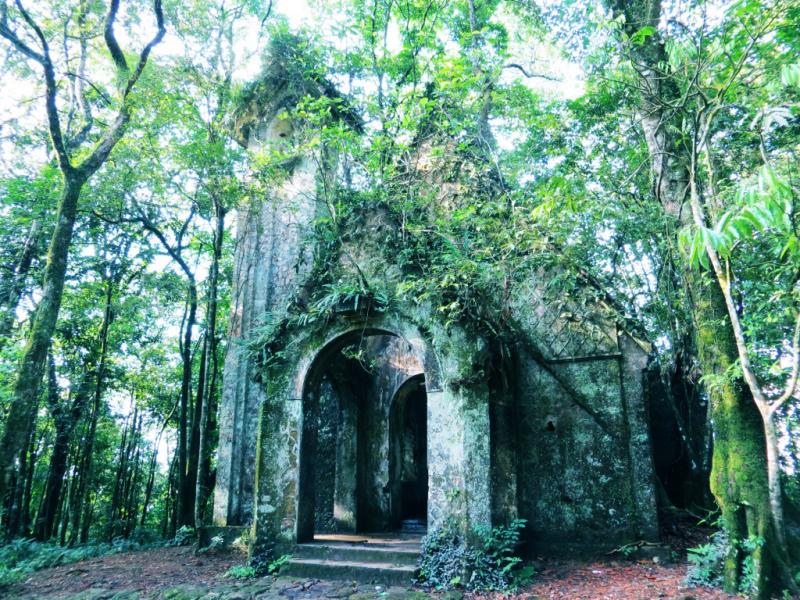 Vườn quốc gia Ba Vì (Hà Nội)