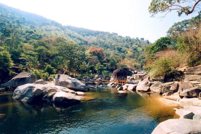 Vườn quốc gia Chư Yang Sin