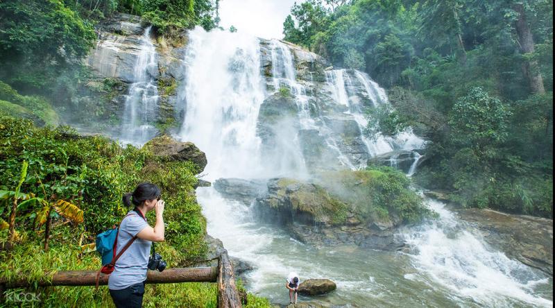 Vườn Quốc gia Doi Inthanon