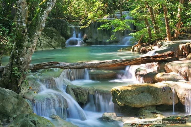Vườn quốc gia Erawan