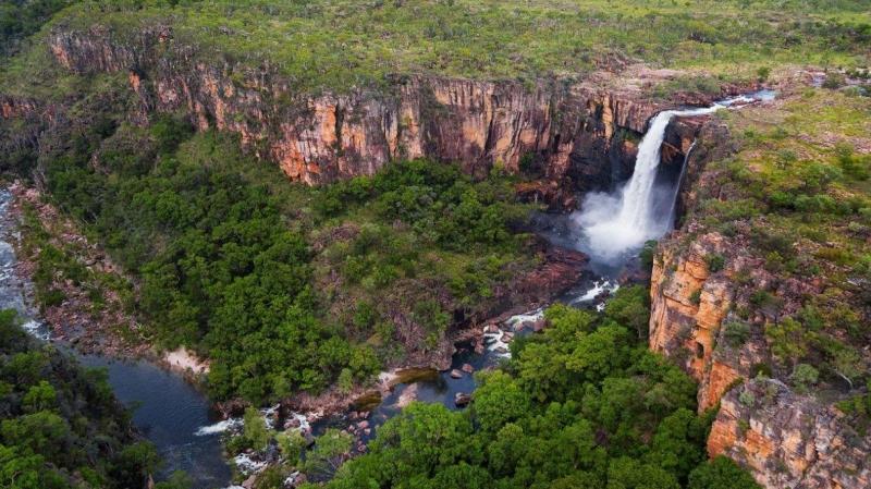 Vườn quốc gia Kakadu