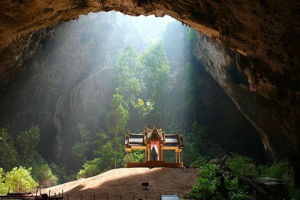 Vườn Quốc gia Khao Sam Roi Yot