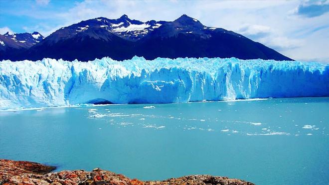 Vườn quốc gia Los Glaciares (Argentina)