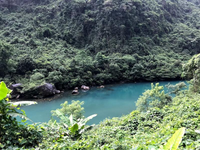 Vườn quốc gia Phong Nha – Kẻ Bàng (Quảng Bình)