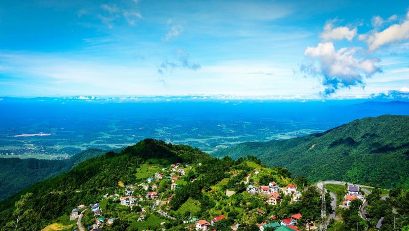 Vườn quốc gia Tam Đảo (Vĩnh Phúc)