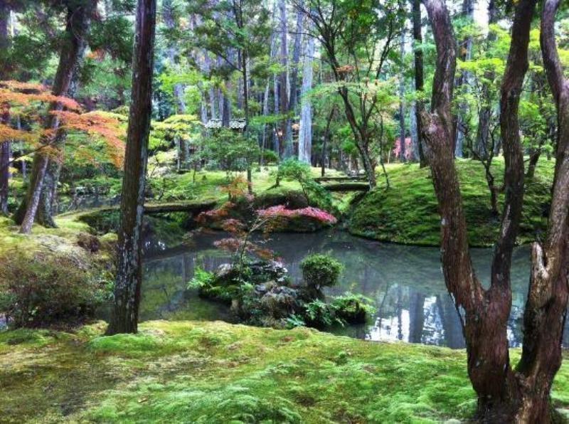 Vườn Saiho-ji