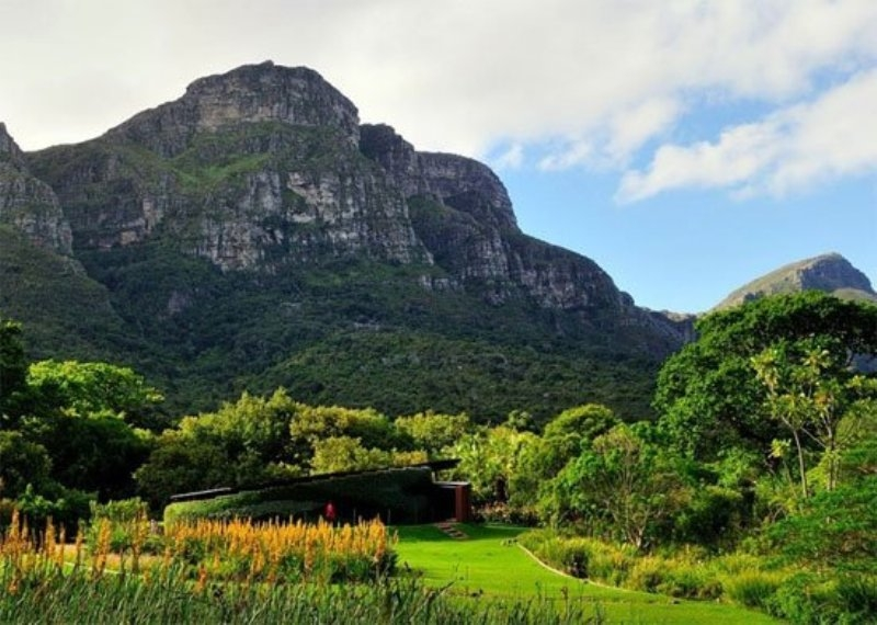 Vườn thực vật quốc gia Kirstenbosch