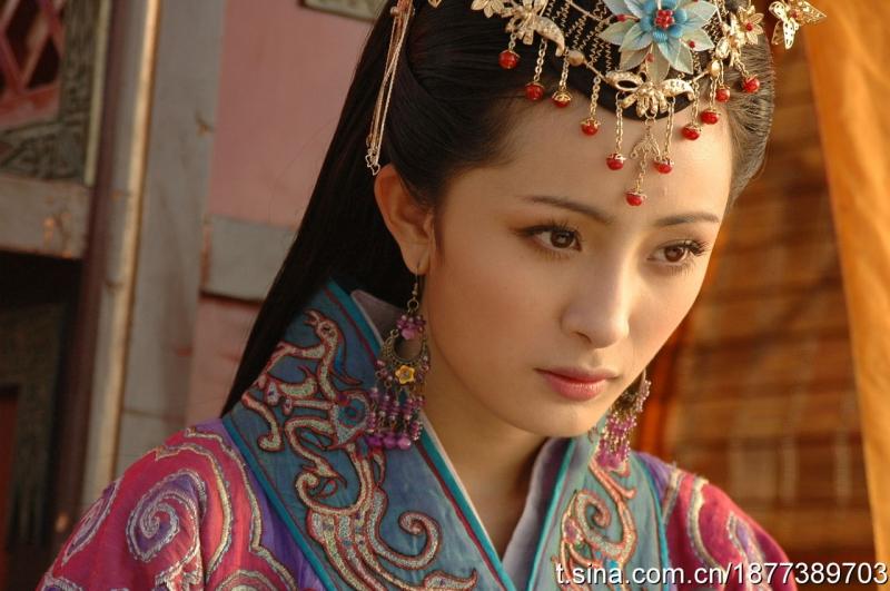 Vương Chiêu Quân - Dương Mịch (2005)