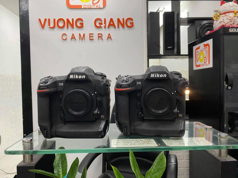 Vương Giang Camera