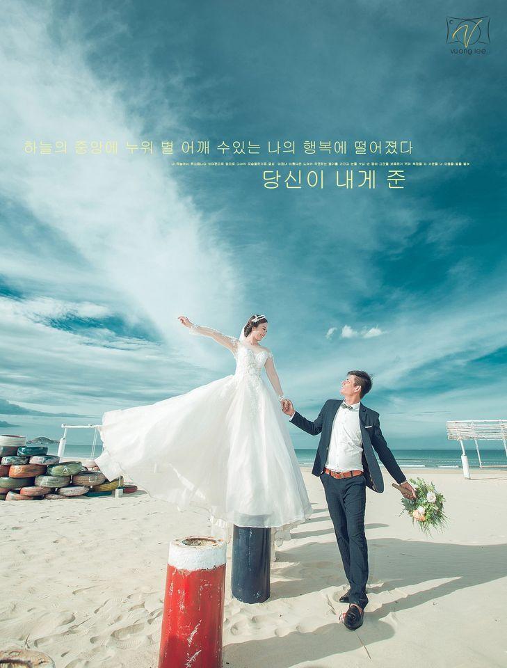 Vuong Lee Studio & Bridal