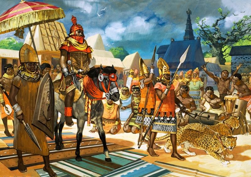 Quân đội Aksumite