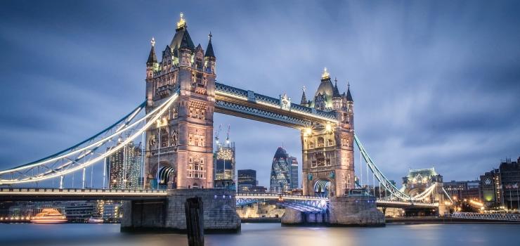 Một  Vương quốc Anh đẹp đẽ