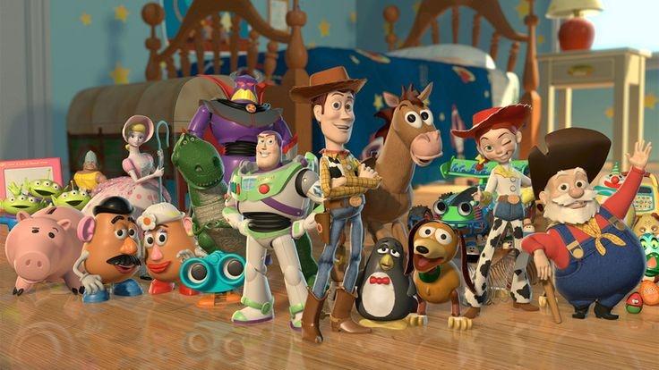 Tuy mới ra đời trong những năm sau này nhưng Toy Story đã đem về doanh thu khủng vượt mặt Tom&Jerry đình đám để trở thành bộ phim hoạt hình có doanh thu khủng nhất mọi thời đại.