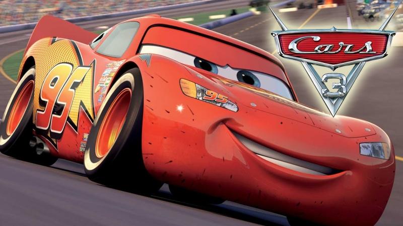 Phim Cars 3