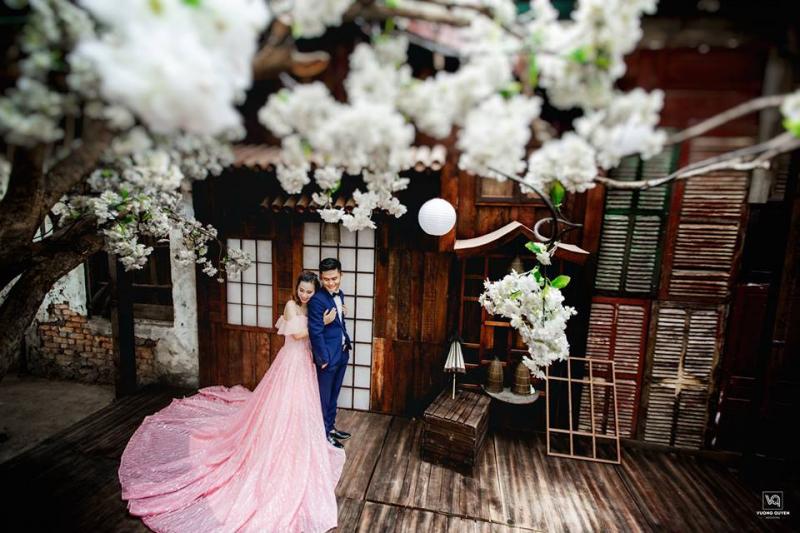VƯƠNG QUYỀN WEDDING