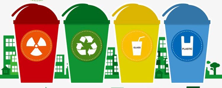 Vứt rác đúng nơi quy định