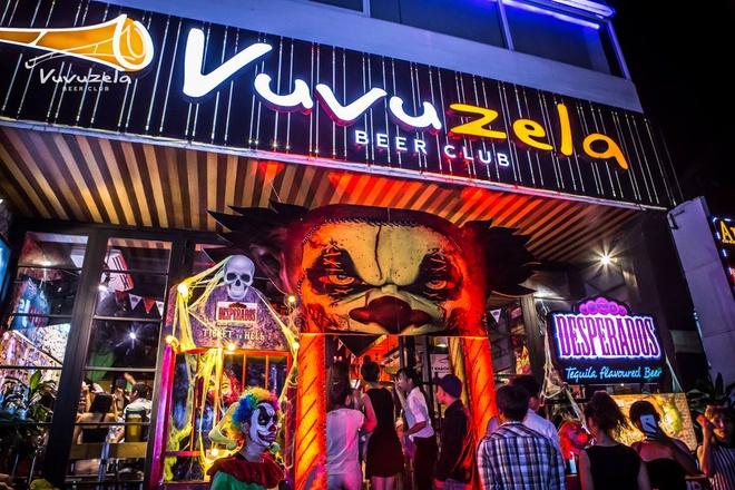 Top 10 quán nhậu ngon nổi tiếng khu vực Hà Đông
