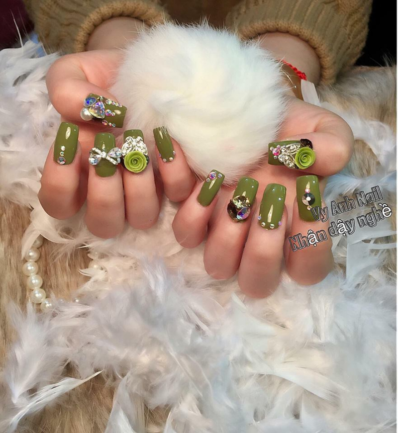 Vy Anh Nails
