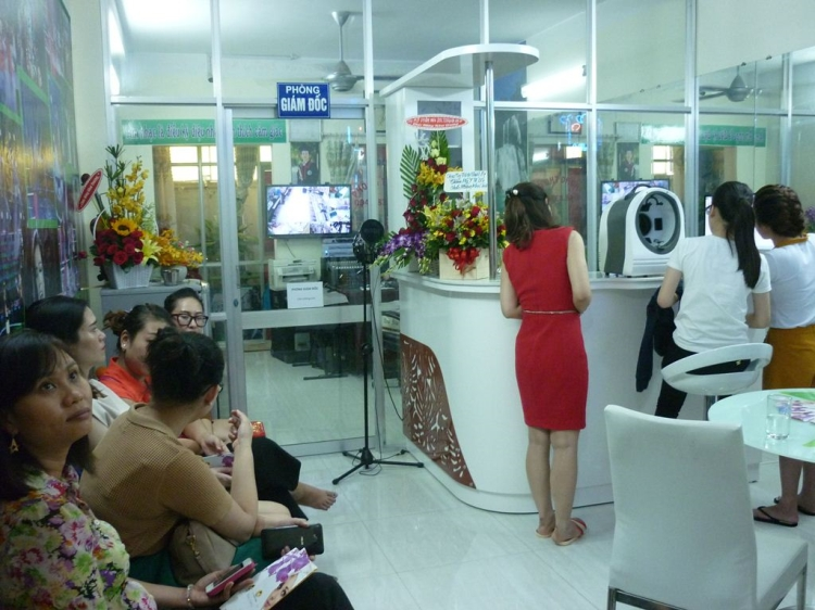 Vy Clinic & Spa