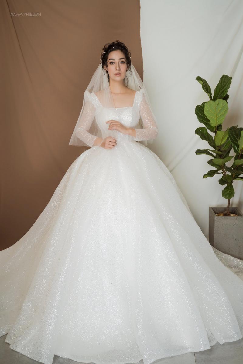 Vy Hieu Wedding Studio