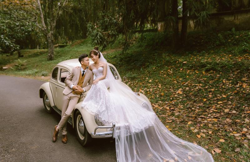 Top 7 studio chụp ảnh cưới đẹp nhất tại Bình Thuận