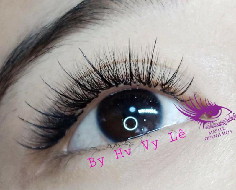 Vy Lê Eyelash
