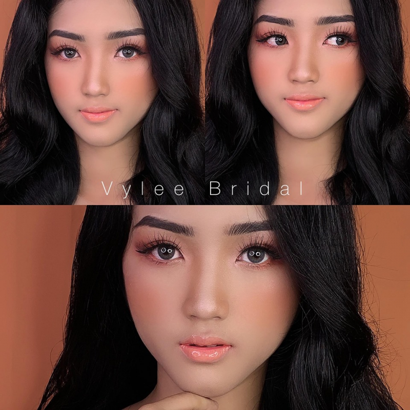 Vy Lee - Bridal