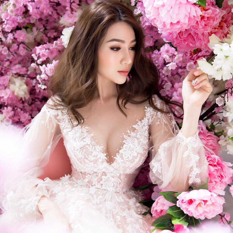 Vy Truong Bridal