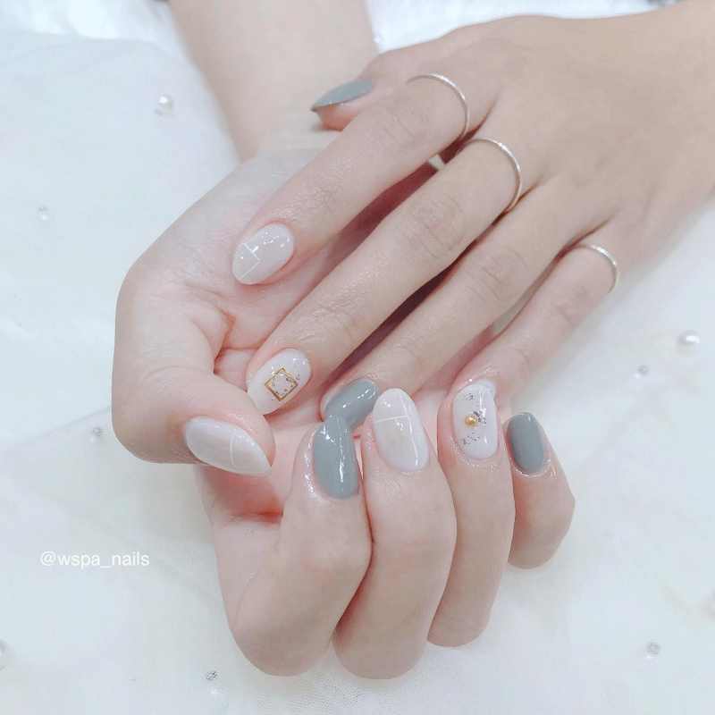 W Spa&Nails