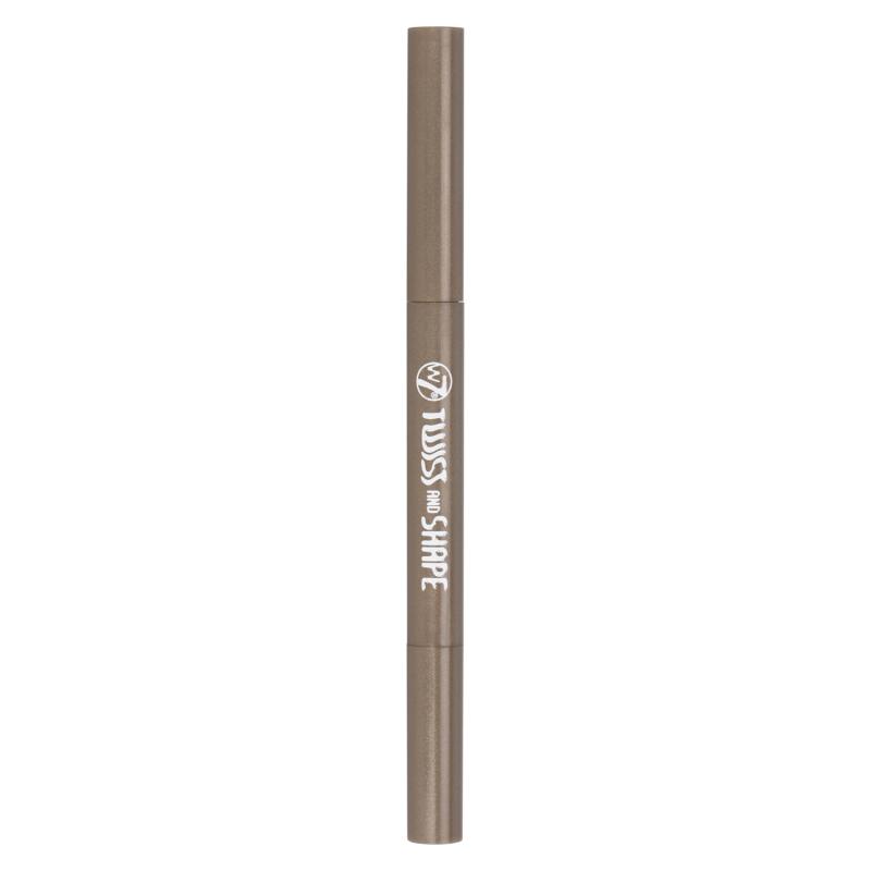 W7 Twist And Shape Combi Eye Pencil