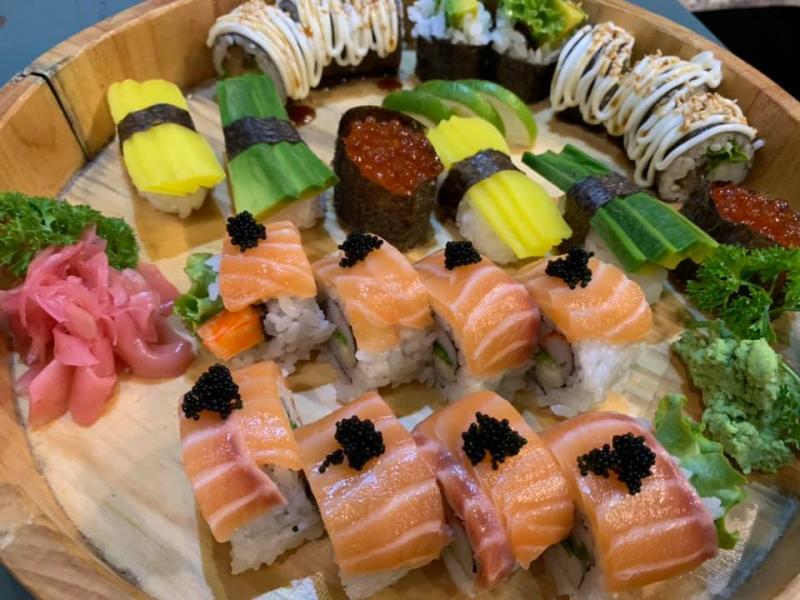 Wada Sushi & Ramen