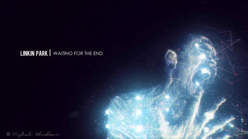 Hình minh họa Waiting For The End