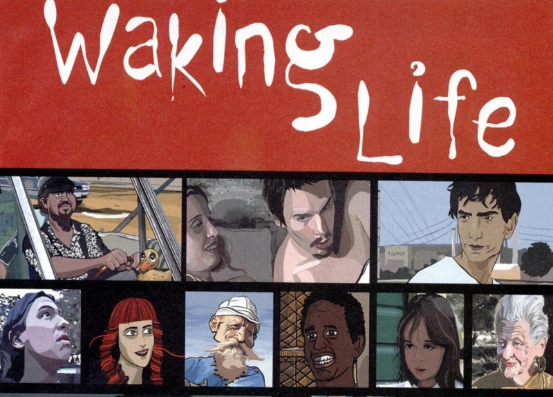 Waking Life (2001)