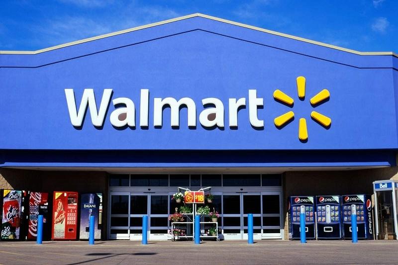 Công ty cổ phần Walmart - Mỹ