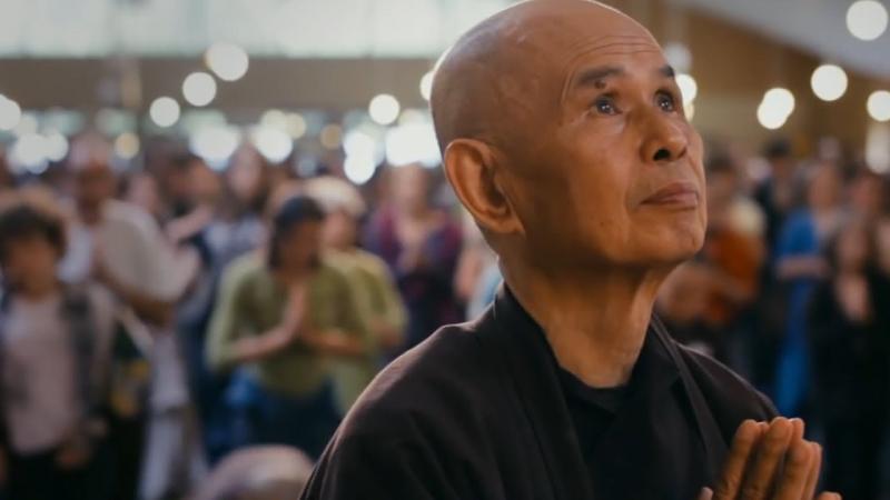 Thiền sư Nhất Hạnh - Sư ông Làng Mai