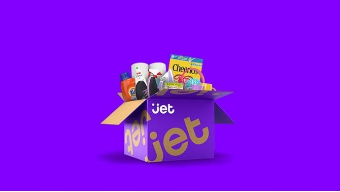 Walmart bỏ hàng tỷ USD mua Jet.com