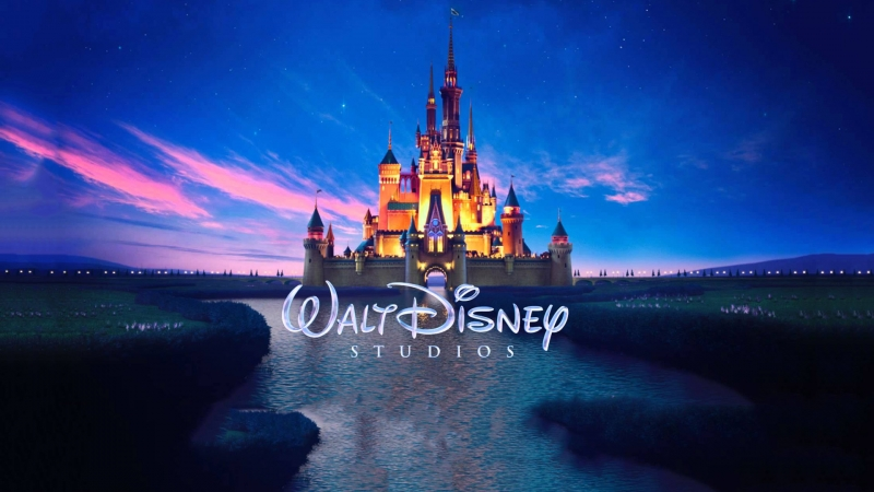 Logo của Walt Disney Animation Studios