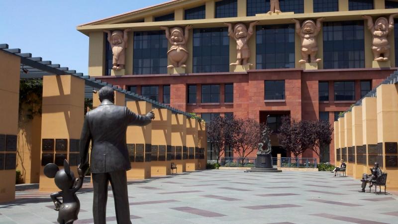 Xưởng phim Walt Disney Animation Studios