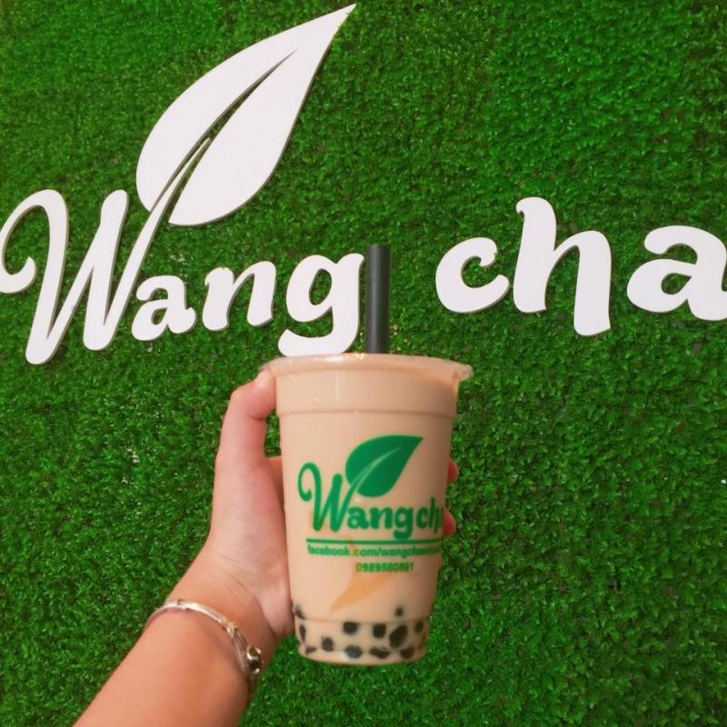 Trà sữa Wangcha