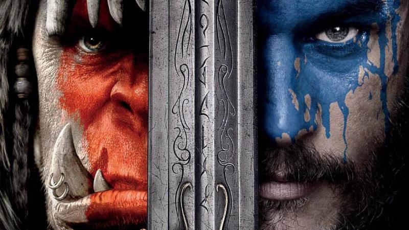 Warcraft (T7/2016)