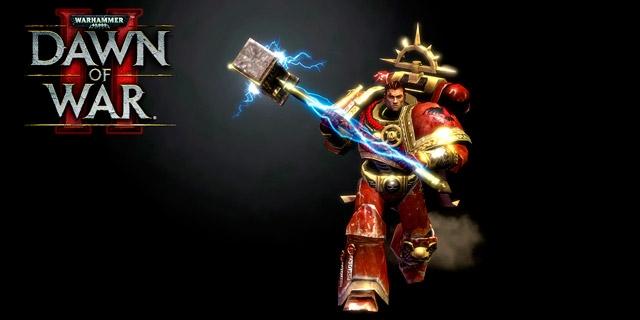 Dawn of War 2 là tựa game lai giữa RTS và RPG