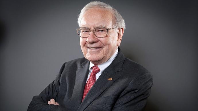 Warrren Buffett