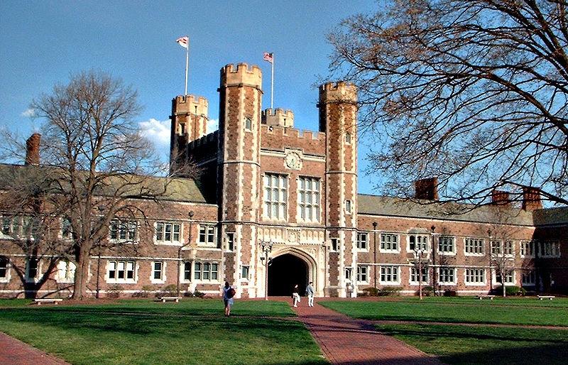 Đại học Washington State