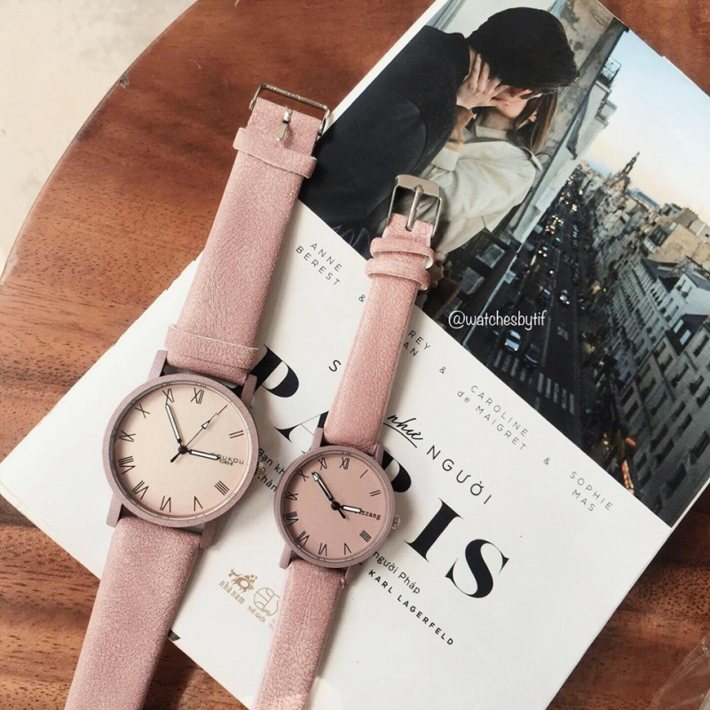 Watches By Tif