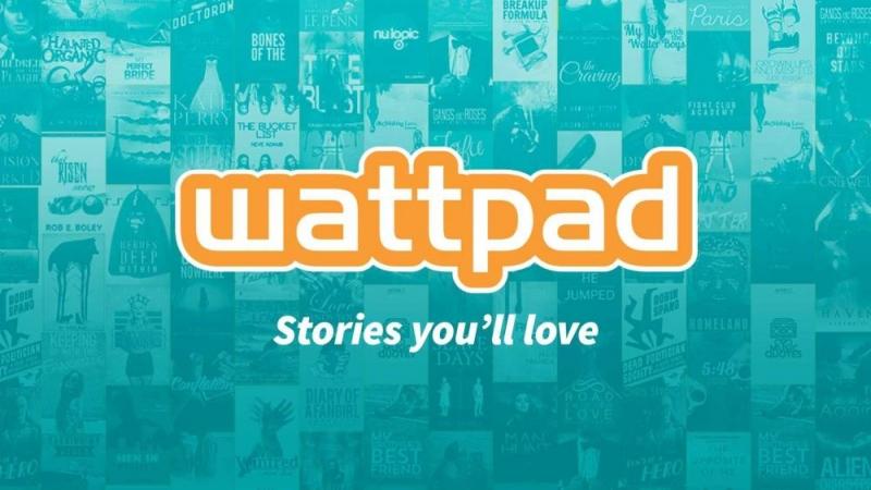 Ứng dụng Wattpad