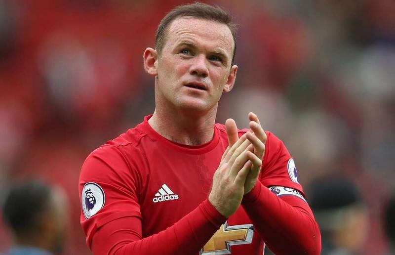 Dù phong độ không còn tốt như khi còn trẻ nhưng Rooney luôn là một huyền thoại sống của Manchester United