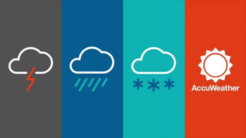 Weather WX -  trang web dự báo thời tiết thế giới