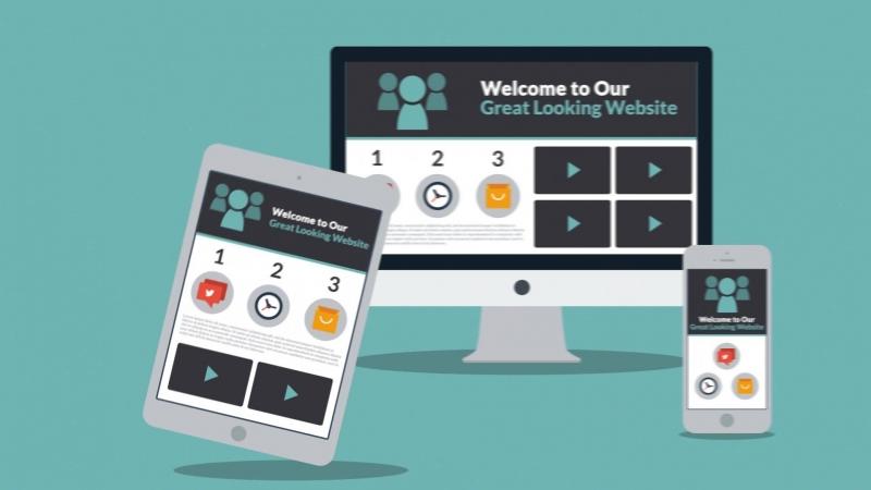 WEBICO.VN - Thiết kế web chuyên nghiệp