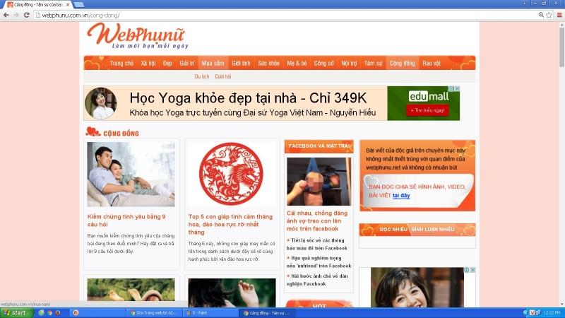 Webphunu.com.vn